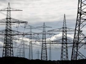 Отключение электроэнергии в н.п.Грибовка